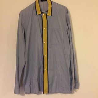 PRADA Men Runway Shirt