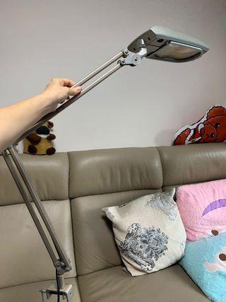 3M枱燈,40x40cm可摺手臂