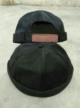 #mauthr Peci Miki Hat