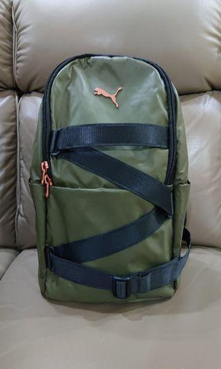 🚚 Puma Backpack
