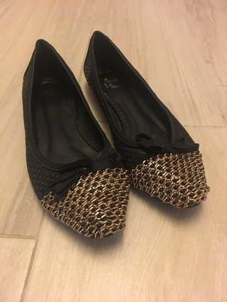 平底鞋(矮踭)