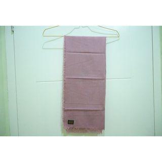 SALE Pasmina Dusty Pink Rawis