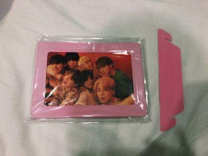BTS AURORA FRAME VERSION 1 MAP OF THE SOUL: PERSONA PRE-ORDER GIFT