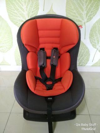 Baby Car Seat Pre❤️