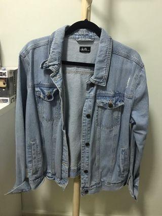 Dotti denim jacket