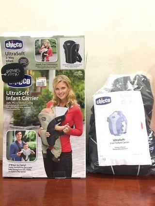 Baby Carrier - Chicco Ultrasoft Infant Carrier