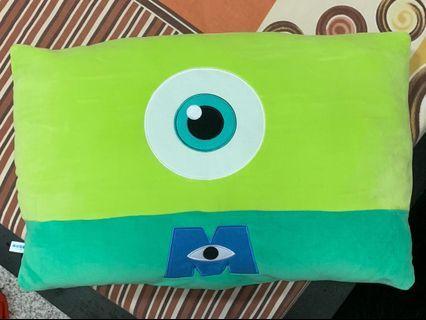 Disney Monster Inc Mike Plush Toy