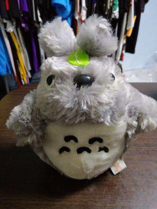Baby Totoro Soft Toy