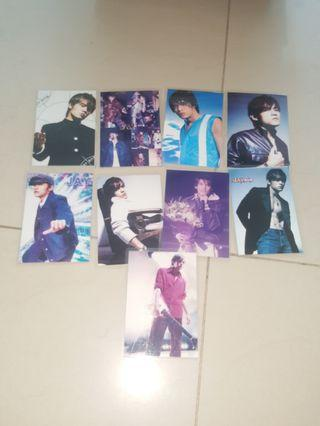 Jay Chou pictures (9 pieces)