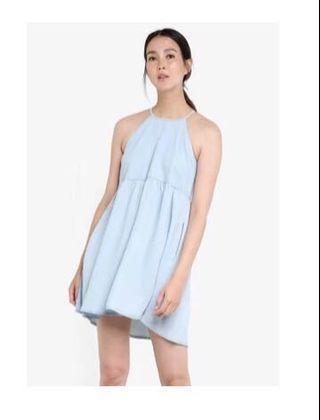 MANGO ORIGINAL SOFT DRESS