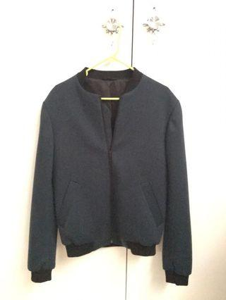 Men's Topshop bomber Jacket