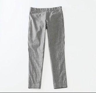 ♻️checkered pants