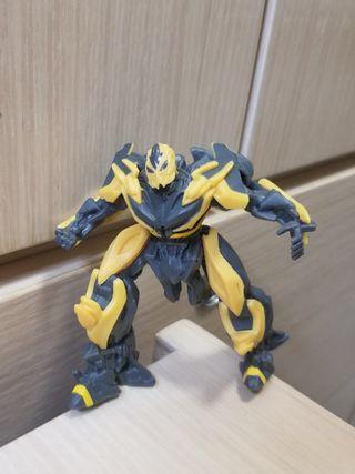 大黃蜂 變形金剛4:絕跡重生 Bumblebee Transformers: The Last Knight figure Transformer 公仔 擺件 Universal Studios Figurine Play Set