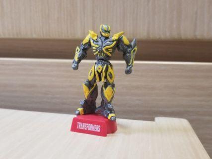 大黃蜂 變形金剛4:絕跡重生 Bumblebee Transformers: The Last Knight figure Transformer 公仔 擺件
