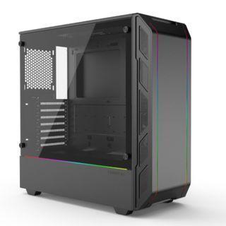Phanteks P350X Desktop PC mid-tower case