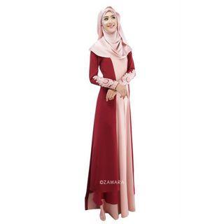 Zawara Dress Matilda