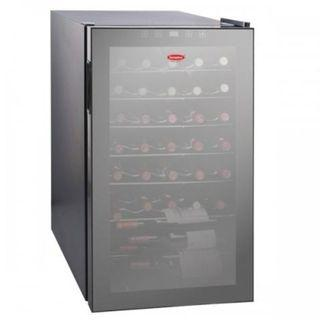 EuropAce EWC331 33 Bottles Wine Cooler