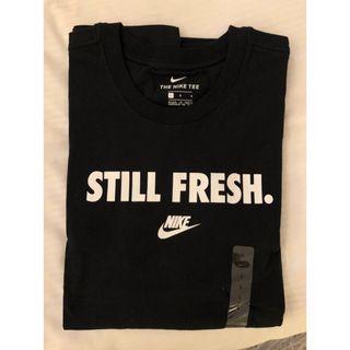 🚚 Nike Still Fresh 素面logo