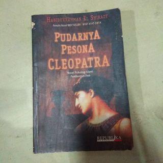 #BAPAU Pudarnya Pesona Cleopatra — Habiburrahman El Shirazy