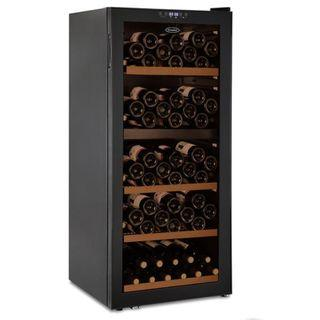 EuropAce EWC 6910 Dual Zone Wine Cooler (91 Bottles) ( Temporary no stock )