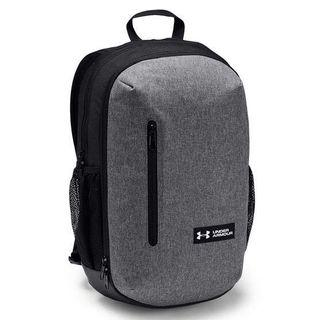🚚 UNDER ARMOUR Roland Backpack (grey)