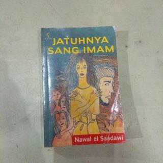 #mauthr Jatuhnya Sang Imam — Nawal El Sadawi