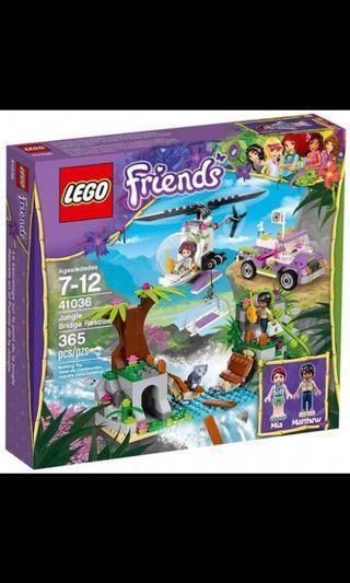 41036 LEGO (Friends)