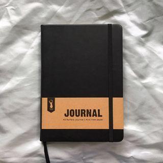 🆕 Typo A5 Buffalo Journal