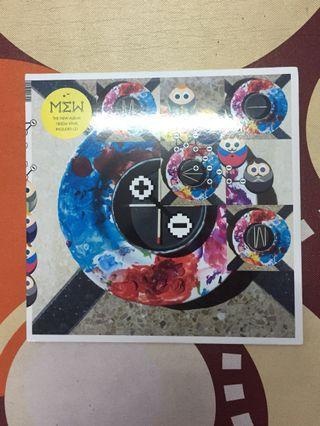 Mew +- LP / vinyl