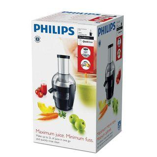BNIB Philips Viva Collection Juicer