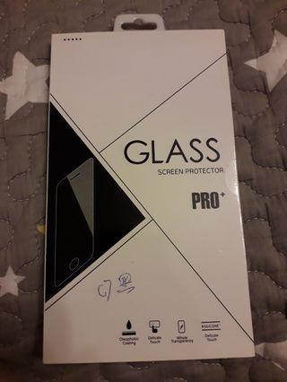 三星samsung C7 玻璃保護貼 (黑邊)
