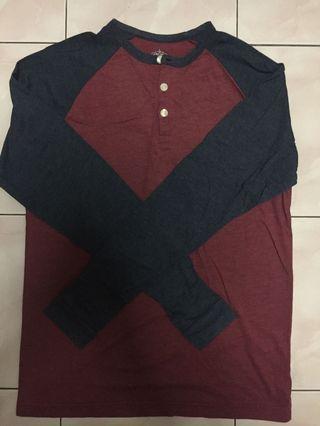 Longsleeve Shirt Esprit