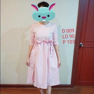 Dress Premium Wanita-Import BKK