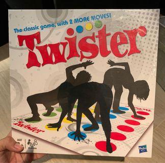🚚 Twister