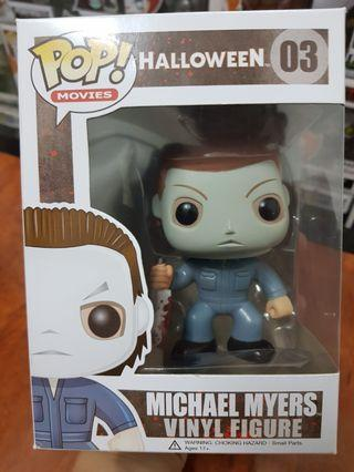 Funko Pop Michael Myers