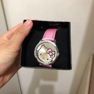 🚚 Hellokitty手錶