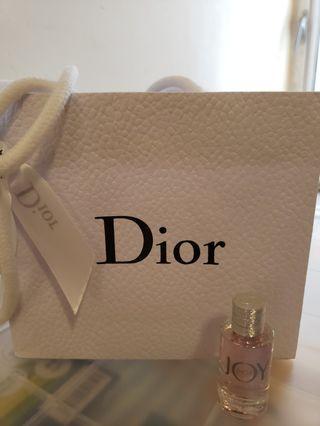Dior 香水 5ml