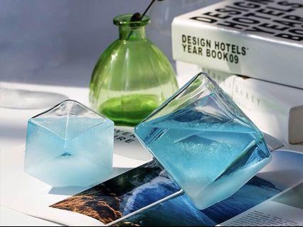 天氣預報瓶 水立方原版(TA008)