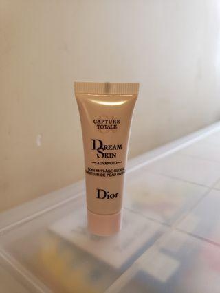 Dior Capture Totale Dreamskin Advanced  Global Age-defying Skincare Perfect Skin Creator 7 ml