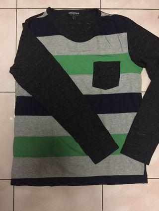 UniqTee shirt