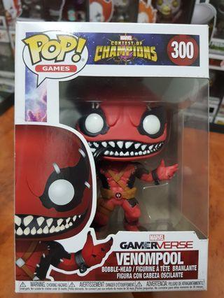 Funko Pop Venompool