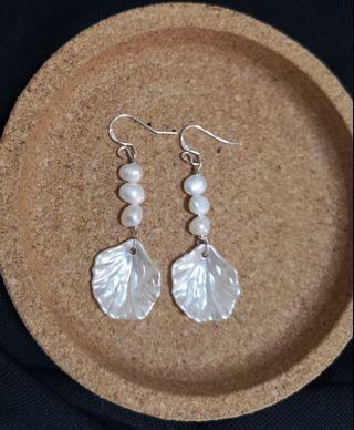 Earring 925 silver