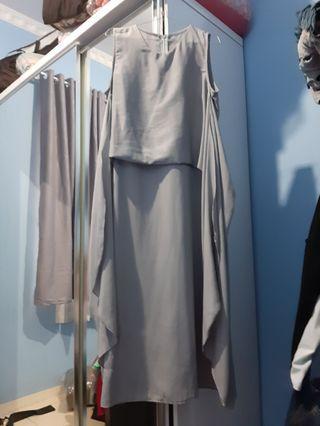 Dress faufau