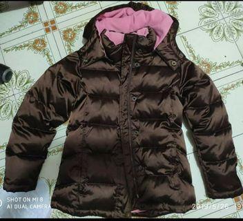 外套 (8-10 歲)