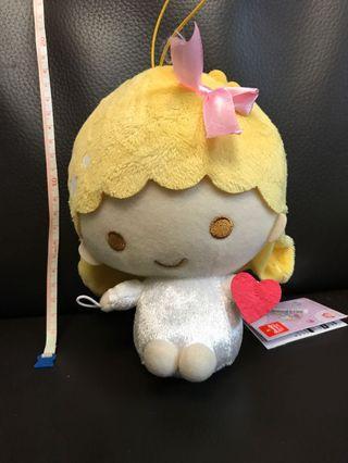 Sanrio Little Twin Star公仔