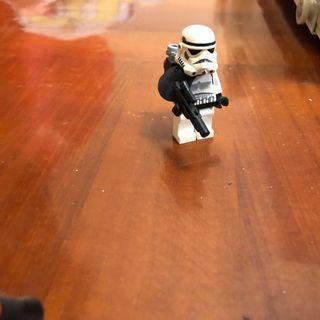 Lego Star Wars 人仔 白兵