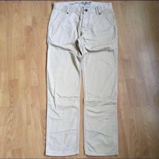 👖EDC👖 Authentic Esprit Men's Khaki Pants (Size: 33)