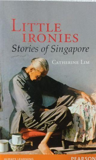 🚚 Little Ironies Catherine Lim