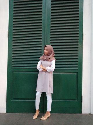 Prada White Jeans #mauthr