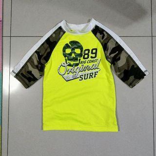 TCP男童泳衣5-6T